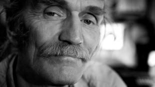 Norges ukjente filmstjerne, Fred Robsahm, døde 26. mars 2015. (Foto: © Fredrik Fiction).