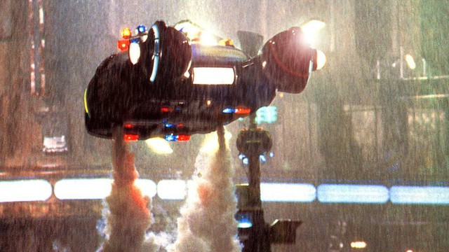 Blade Runner - The Final Cut. (Foto: Warner Bros.)