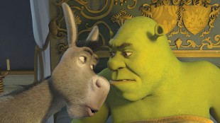 Shrek the third. (Foto: DreamWorks Animation)