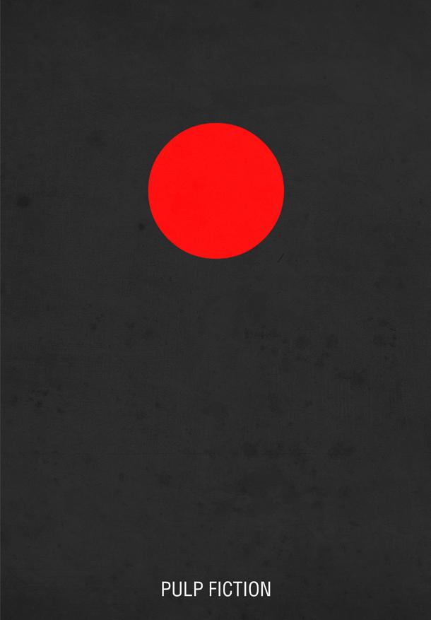 Pulp Fiction (Ill: Hexagonall)