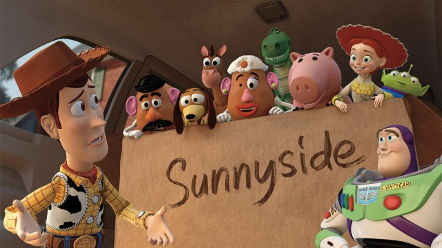 Toy Story 3. (Foto: Walt Disney Studios Motion Pictures Norway)