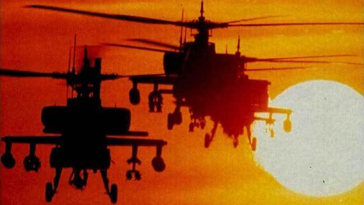 Se Apokalypse nå! – Redux « NRK Filmpolitiet - alt om film