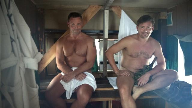hvordan skrive om seg selv nakne norske menn