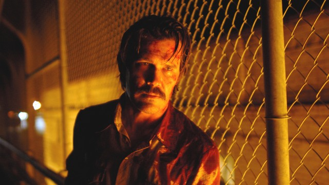 Josh Brolin i No Country for Old Men. (Foto: Paramount Vantage)