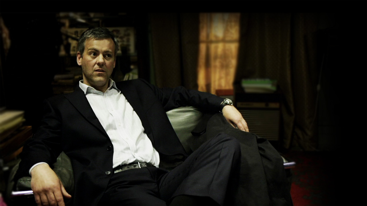 day 18 your favourite picture of lestrade bbc