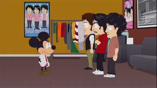 South Park (Foto: PAN Vision)