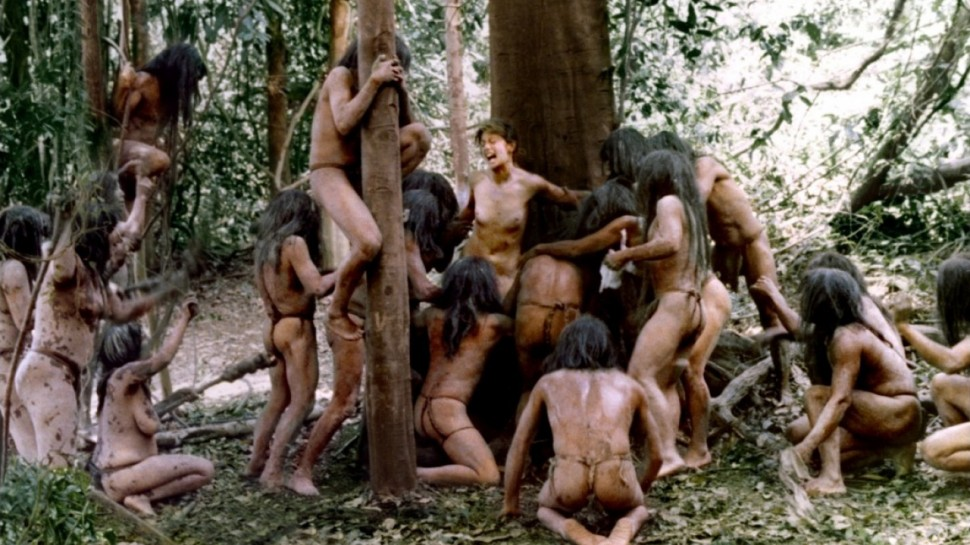 Cannibal Holocaust. (Foto: Grindhouse Releasing)