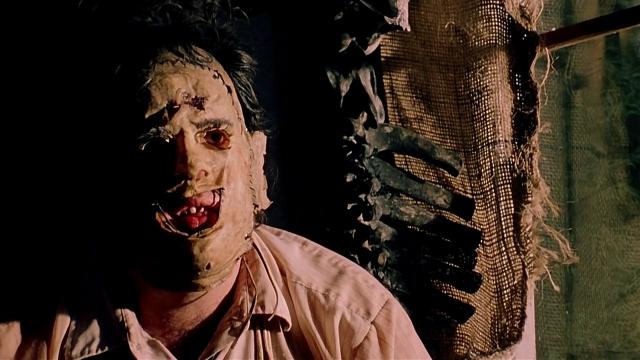 The Texas Chain Saw Massacre - 1974. (Foto: Vortex)