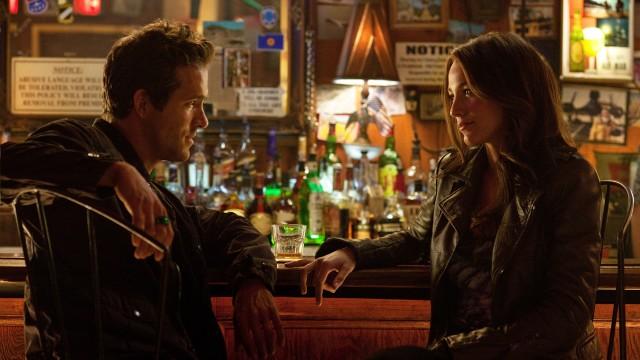 """Ryan Reynolds og Blake Lively er """"han"""" og """"henne"""" i Grenn Lantern (Foto: SF Norge AS)."""
