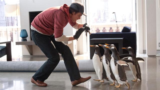 Poppers pingviner (Foto: FOX Film)