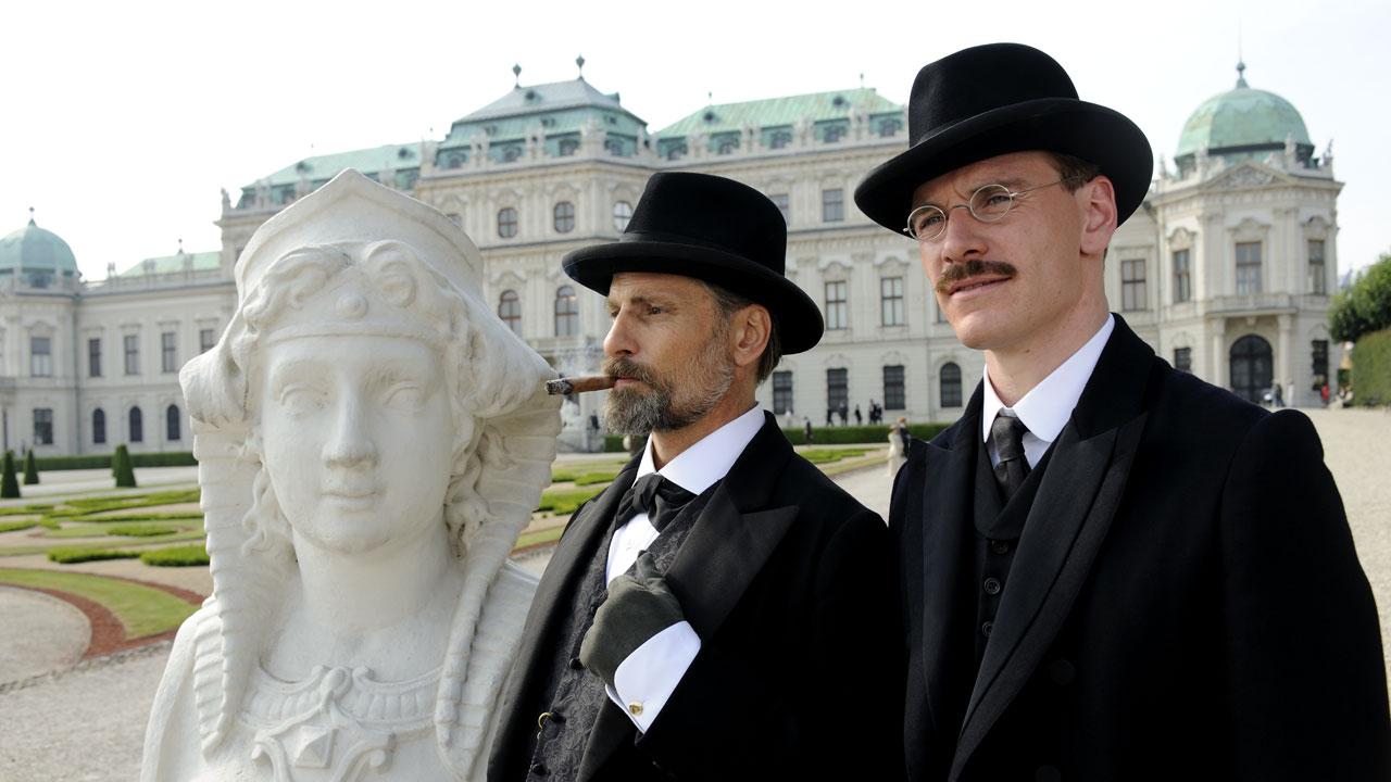 A Dangerous Method « NRK Filmpolitiet - alt om film, spill ... A Dangerous Method Freud