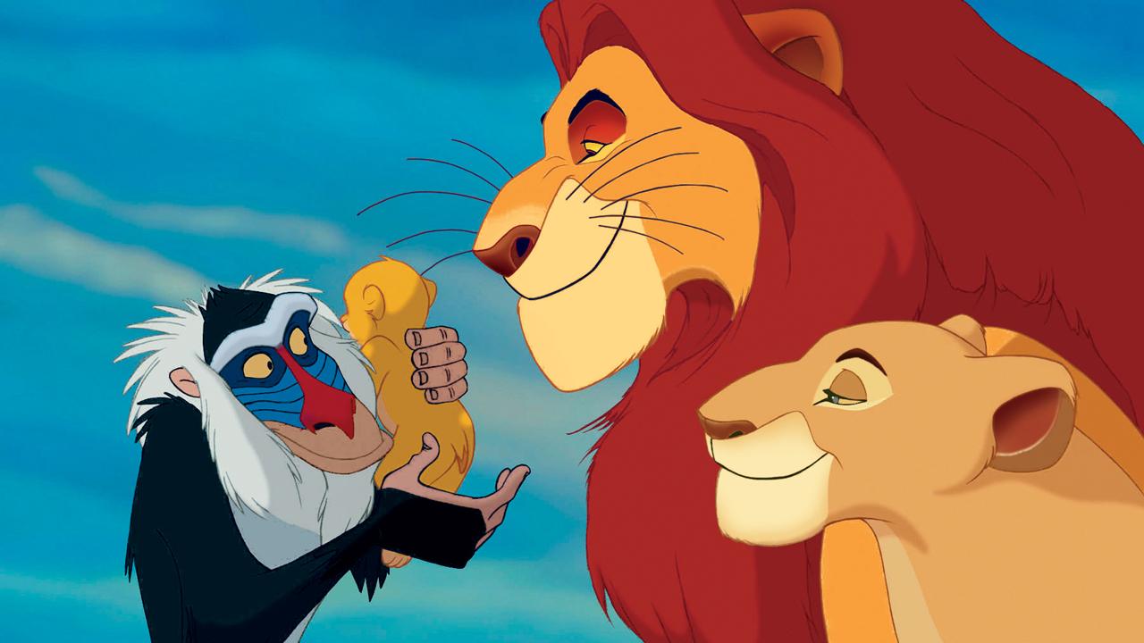 Løvenes konge d « nrk filmpolitiet alt om film spill
