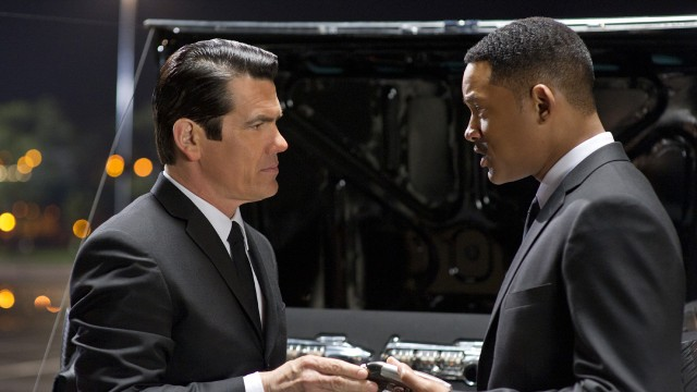Men in Black 3: (Foto: The Walt Disney Company Nordic)