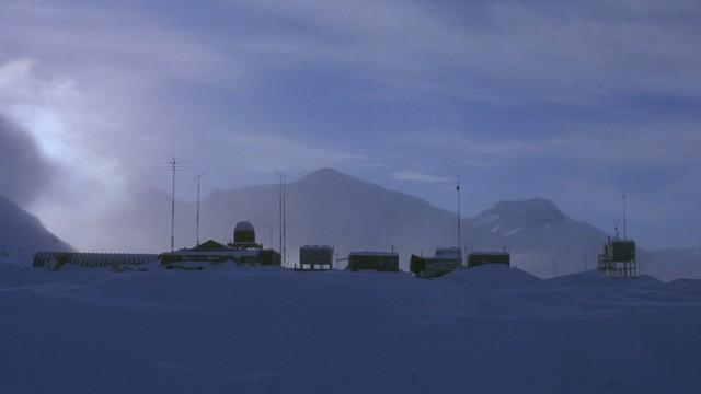 Dette er Outpost 31, senteret for begivenhetene i The Thing (Foto: Universal Pictures).
