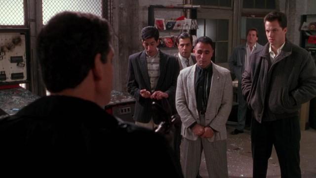 Dette er mafiaen i Next Of Kin (Foto: Warner Bros. Entertainment).