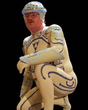 Jay Maynard –The Tron Guy (Foto: Jay Maynard via Creative Commons).
