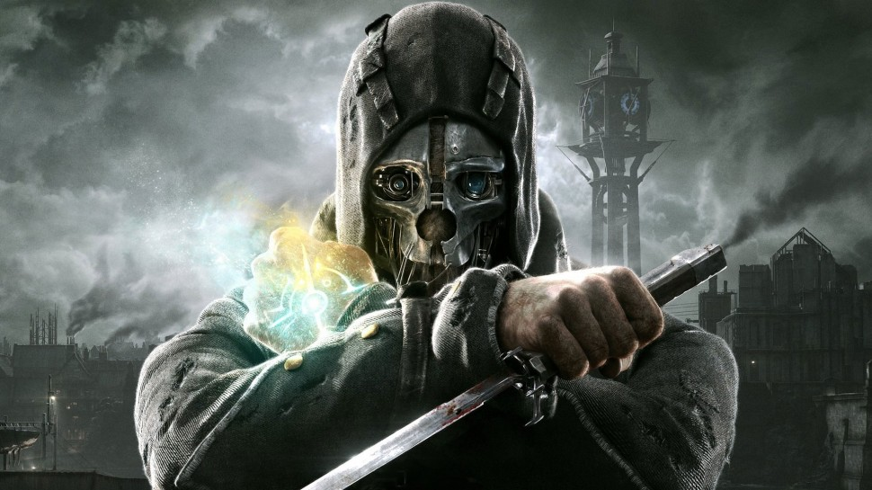 Dishonored. (Foto: Bethesda Softworks).