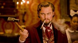 Leonardo DiCaprio i Django Unchained. (Foto: The Walt Disney Company Nordic)