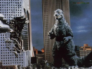 The Return of Godzilla (1984). (Foto: Lakeshore Entertainment)