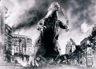 Godzilla (1954). (Foto: Criterion Collection)