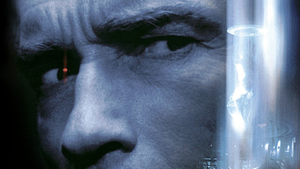 The 6th Day - Arnold Schwarzenegger. (Foto: Columbia Pictures)