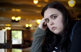 Rae i «My Mad Fat Teenage Diary». (Foto: E4)