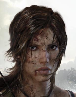 Crystal Dynamics slipper spillet Tomb Raider med en yngre Lara Croft. (foto: Crystal Dynamics)