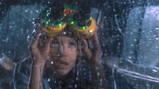 Joseph Mazzello i Jurassic Park (Foto: United International Pictures).