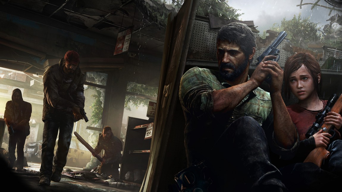 The Last of Us. (Foto: Sony / Naughty Dog)