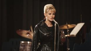 Edda Magnason som Monica Zetterlund (Foto: SF Norge AS).