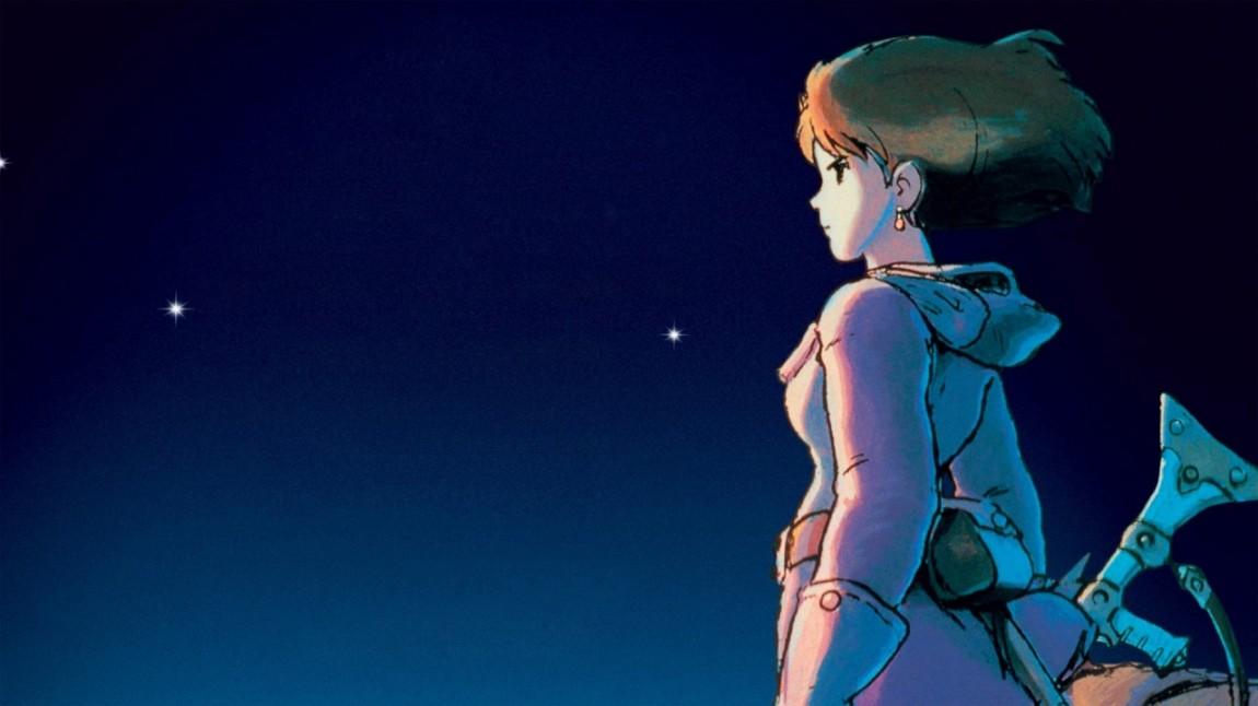 Nausicaa of the Valley of the Wind (1984). (Foto: Studio Ghibli)