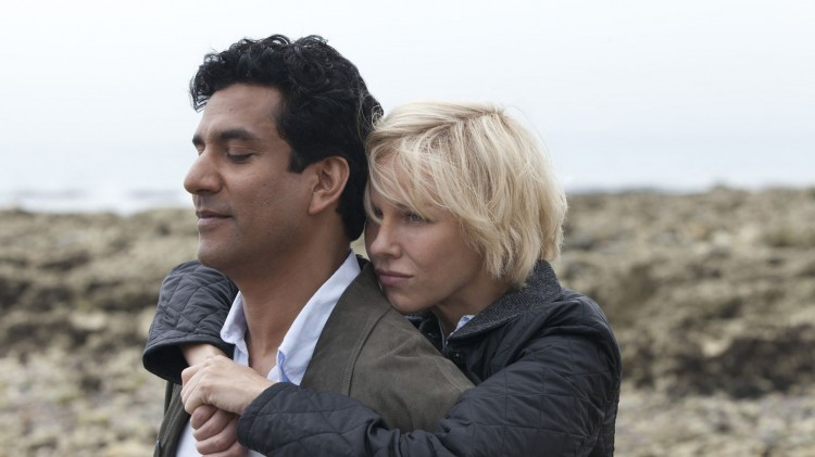 Naveen Andrews og Naomi Watts i Diana (Foto: SF Norge AS).