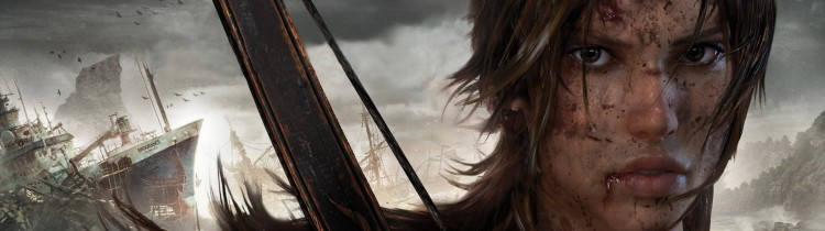 Tomb Raider. (Foto: Square Enix)