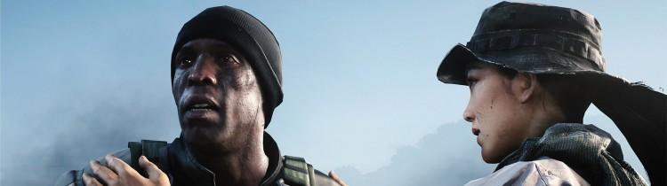 Battlefield 4. (Foto: DICE)