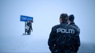 Kraftidioten har Coenske kvaliteter (Foto: Nordisk Film Distribusjon AS).