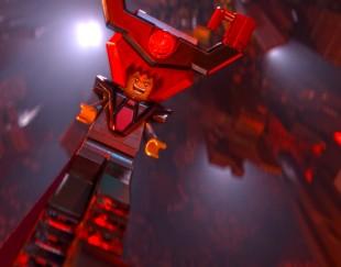 Lego filmen. (Foto: SF Norge)
