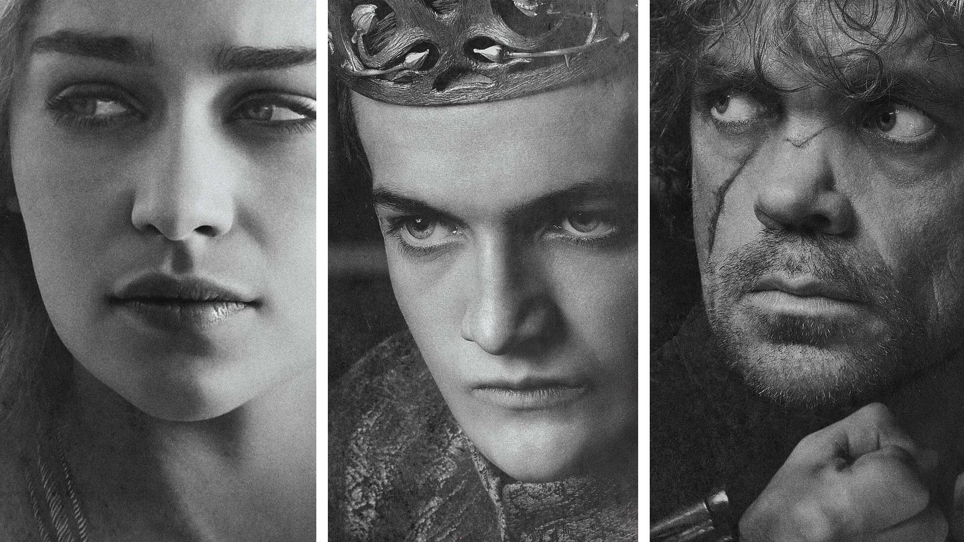 Game Of Thrones Nrk