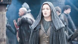 Det har vært mere av det samme for Sansa Stark (Sophie Turner) (Foto: HBO)