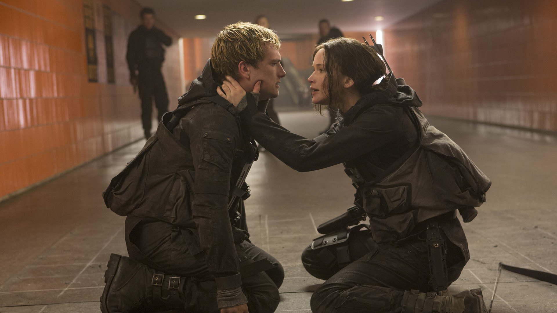 how to watch hunger games mockingjay part 2