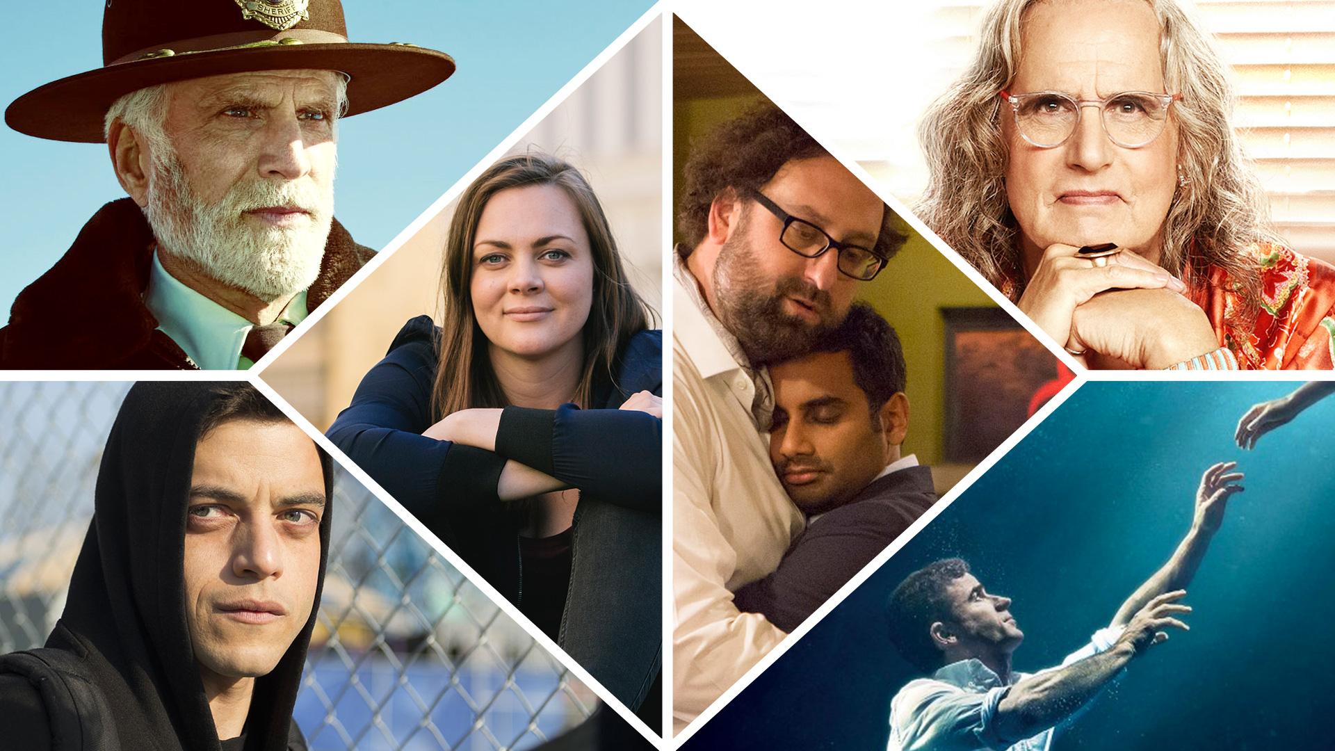 beste tv serier 2015