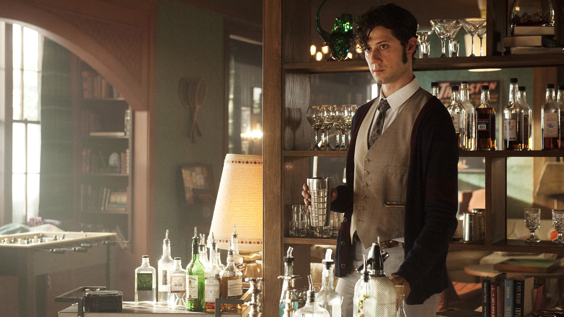 The Magicians. (Foto: Syfy/HBO Nordic)