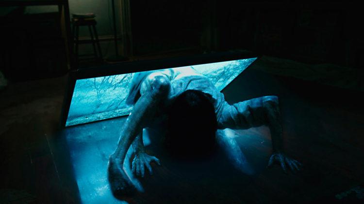 Spøkelset av jenta Samara er fremdeles arg i Rings (Foto: United International Pictures)