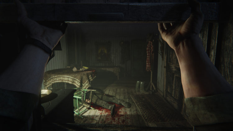 Outlast 2. (Foto: Red Barrels Studio).