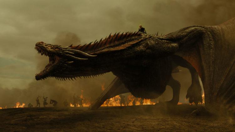 The Spoils of War er en av seriens aller beste episoder. (Foto: HBO Nordic).