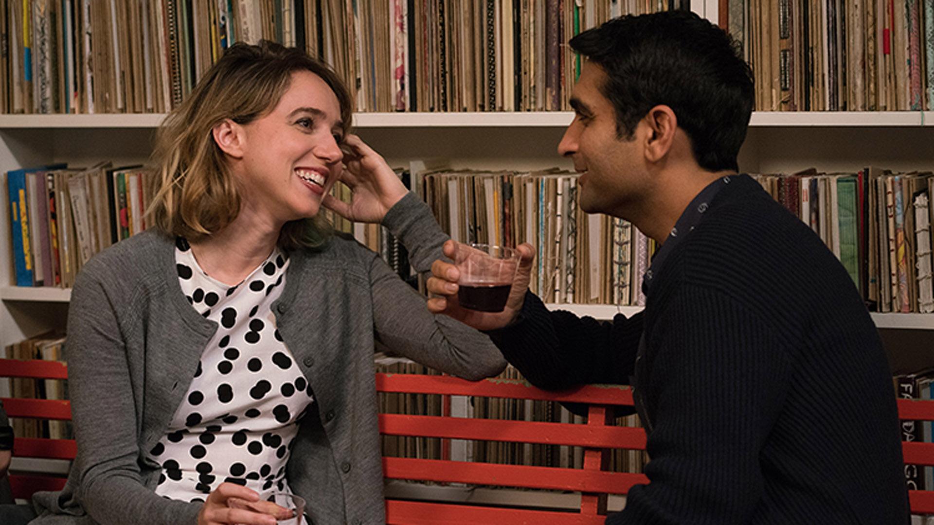 Dating a pakistani guy