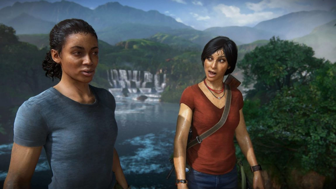 Uncharted: The Lost Legacy. (Foto: Naughty Dog)