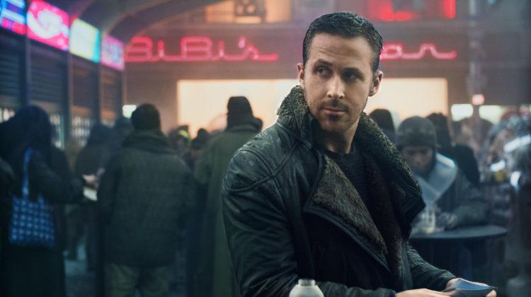 """Ryan Gosling spiller Officer K i """"Blade Runner 2049"""". (Foto: United International Pictures)"""