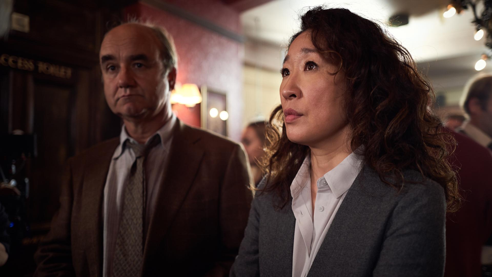 5 Emmy serier du bør sjekke ut « NRK Filmpolitiet alt om