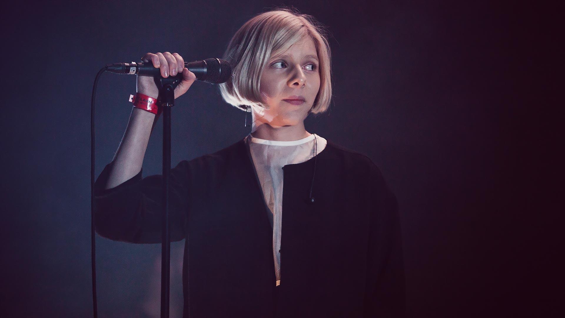 P3.no Musikk » Aurora til Øya