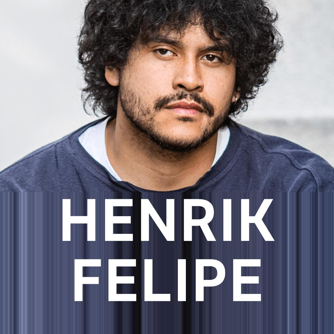 Henrik Felipe